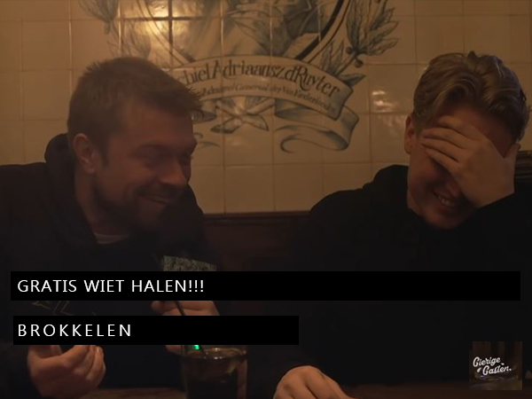 Gratis Wiet Halen!!!