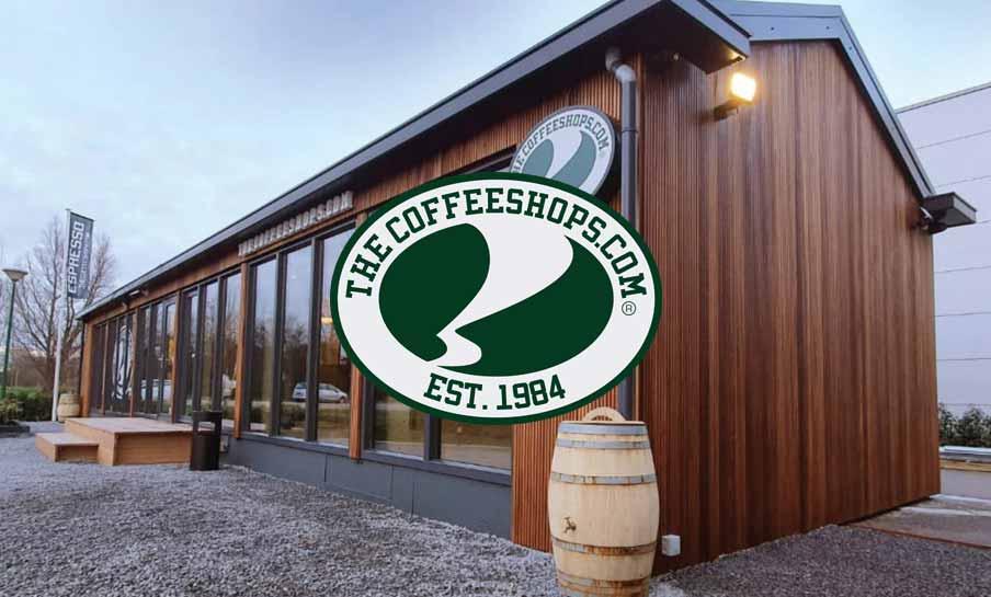 coffeeshop espresso