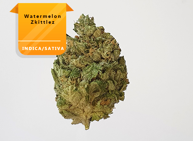 Watermelon Zkittelz