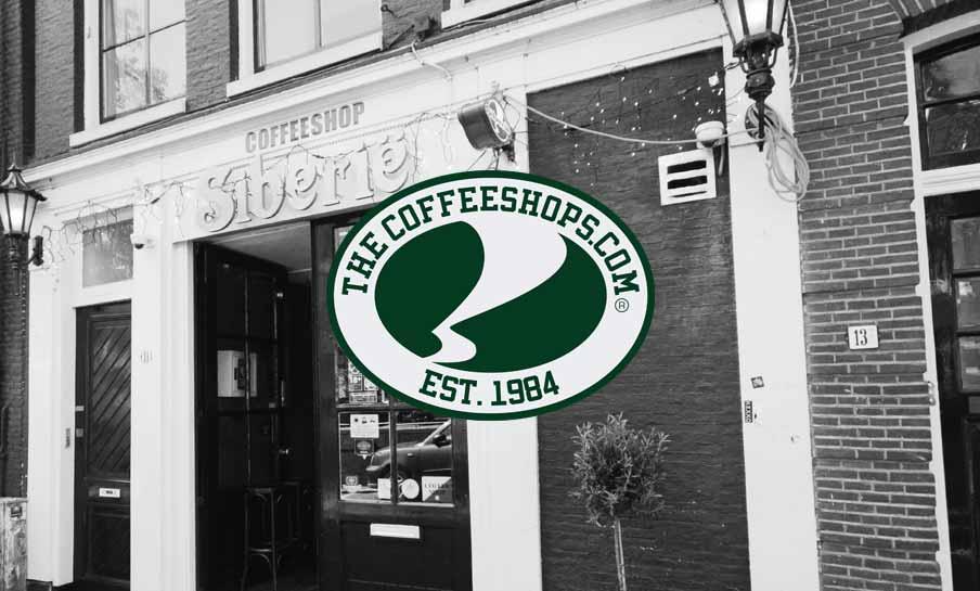 Coffeeshop siberië menukaart