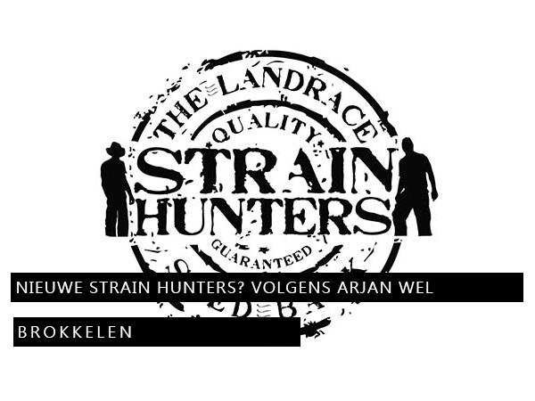 Nieuwe--strain-hunters