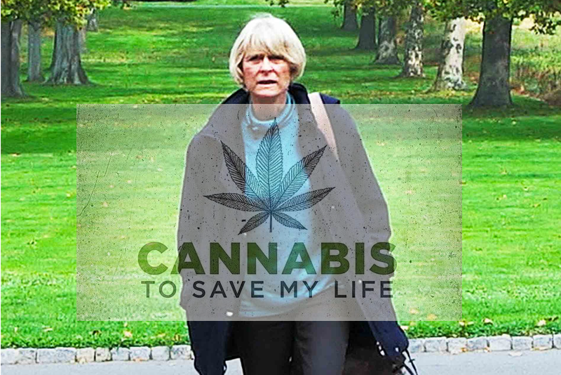 cannabis save my life