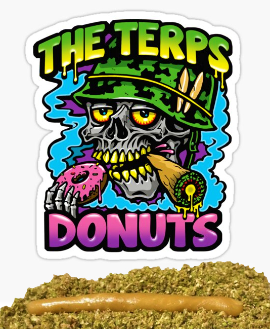 The-Terps-Donut