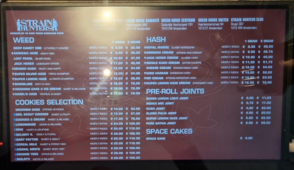 menukaart-cookies-coffeeshop