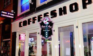 Coffeeshop-Prix-D'ami-Menu