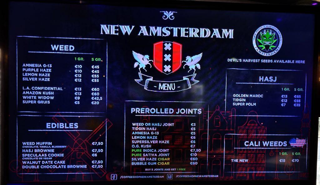 coffeeshop-new-amsterdam-menukaart