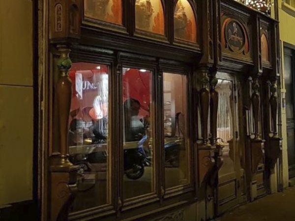 Coffeeshop Dampkring
